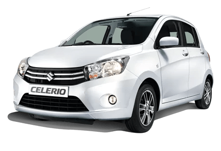 Suzuki Celerio soon to Launch in UK